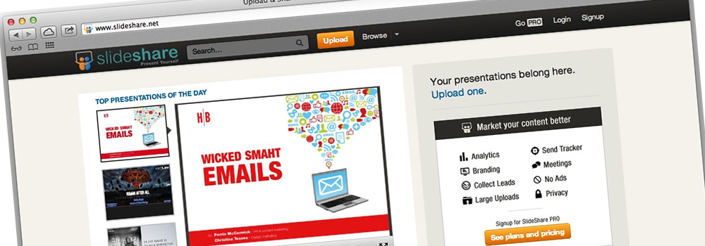slideshare-training-slider